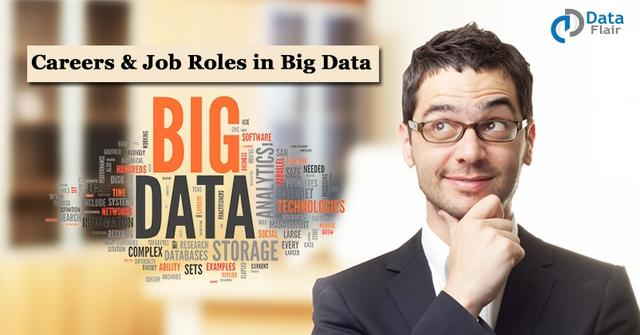 大数据中的职业和工作角色-综合指南1
