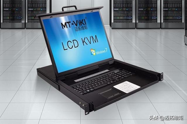 何谓KVM切换器及其功能之详解
