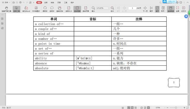 1200个程序员常用英语词汇,编程入门的前提!PDF电子版限时免费