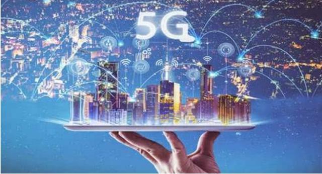 5G工业无线路由器的优势和应用场景qq39701860的博客-