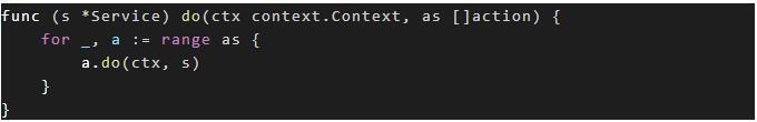 Algorand源码架构分析