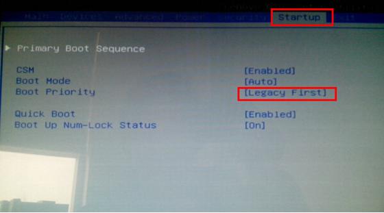 u盘装系统启动不了电脑的原因_u盘无法进入PE系统怎么办?