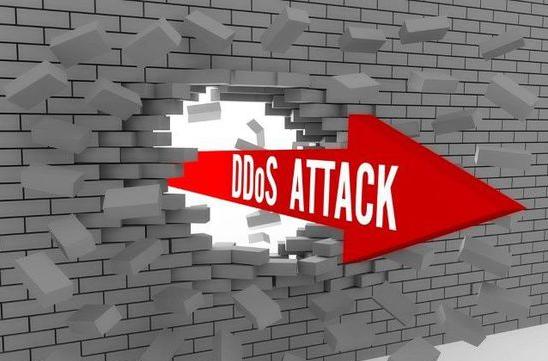DDoS防御
