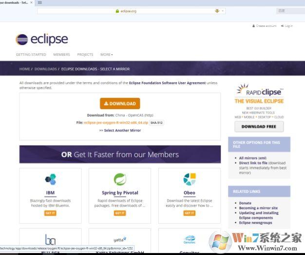 eclipse安装教程Win10,Win10系统安装eclipse及配置教程