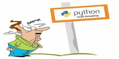 李兴球Python多线程动画