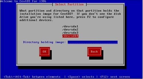 U盘安装Linux系统
