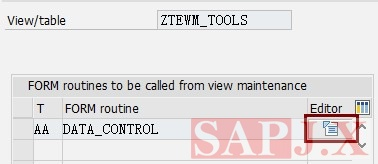 table_maintenance_view_02_04_Event_Editor