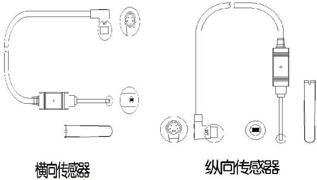 GM505高斯计使用方法图解(图5)