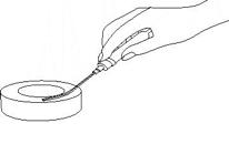 GM505高斯计使用方法图解(图4)