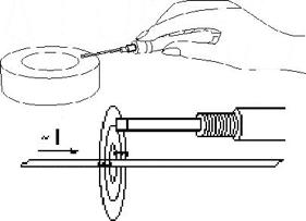 GM505高斯计使用方法图解(图3)