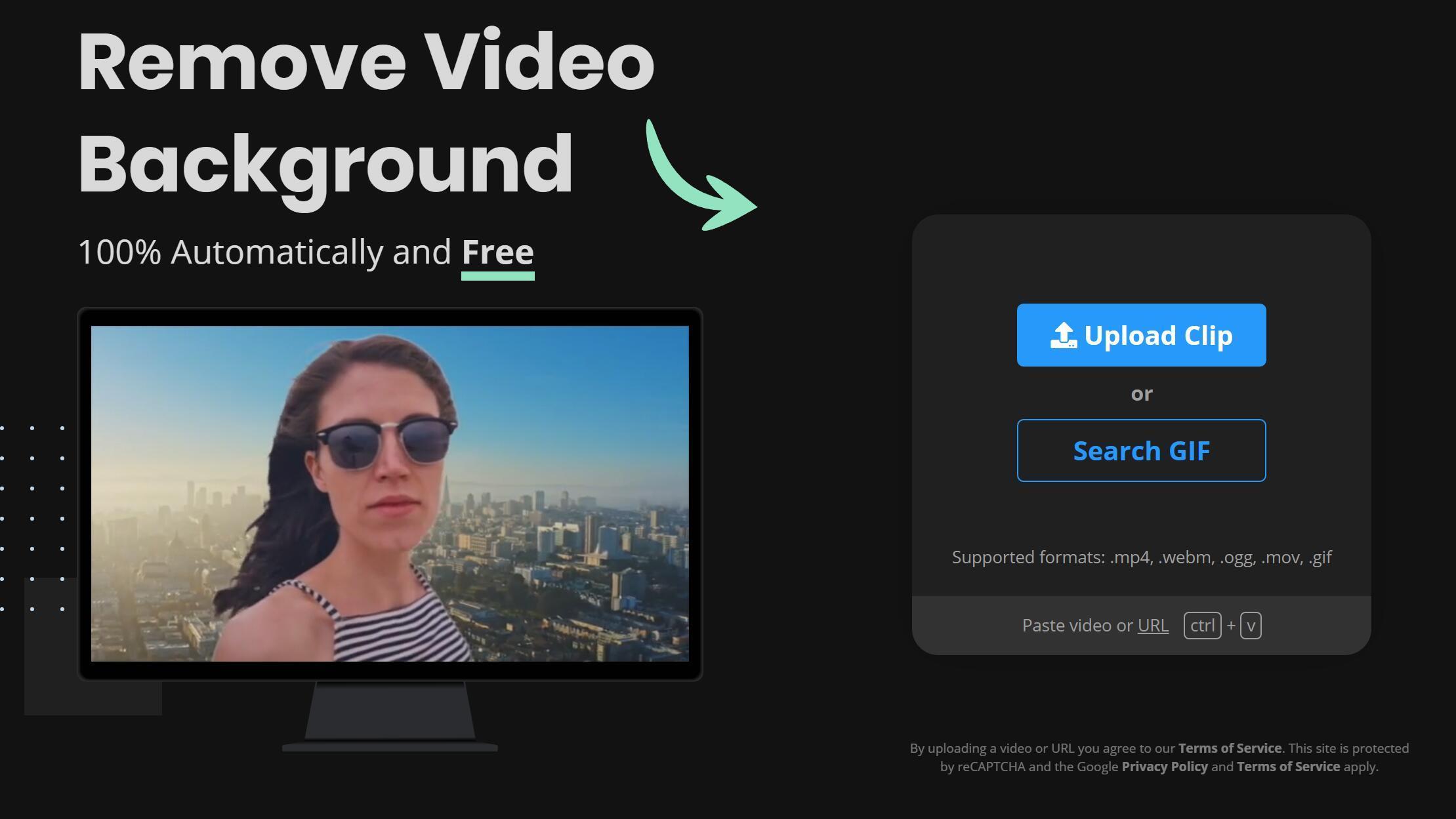 求手机视频抠图软件