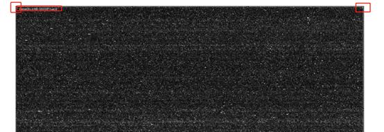GSE36000芯片组-GSM879118芯片灰度图