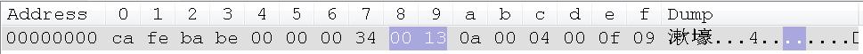 4.字节码-常量池容量计数值.png