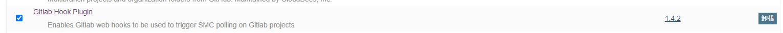 下载安装Gitlab Hook Plugin