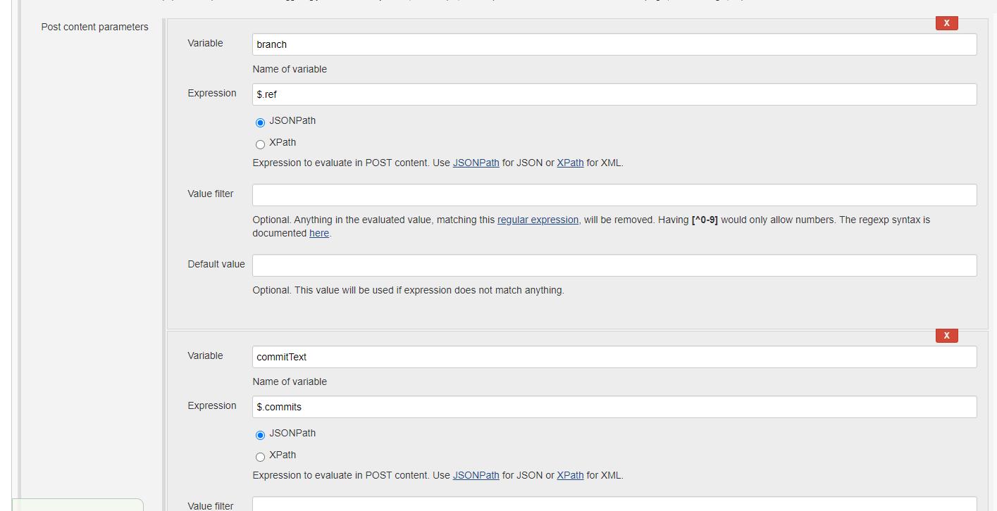 从JSONPath中获取参数