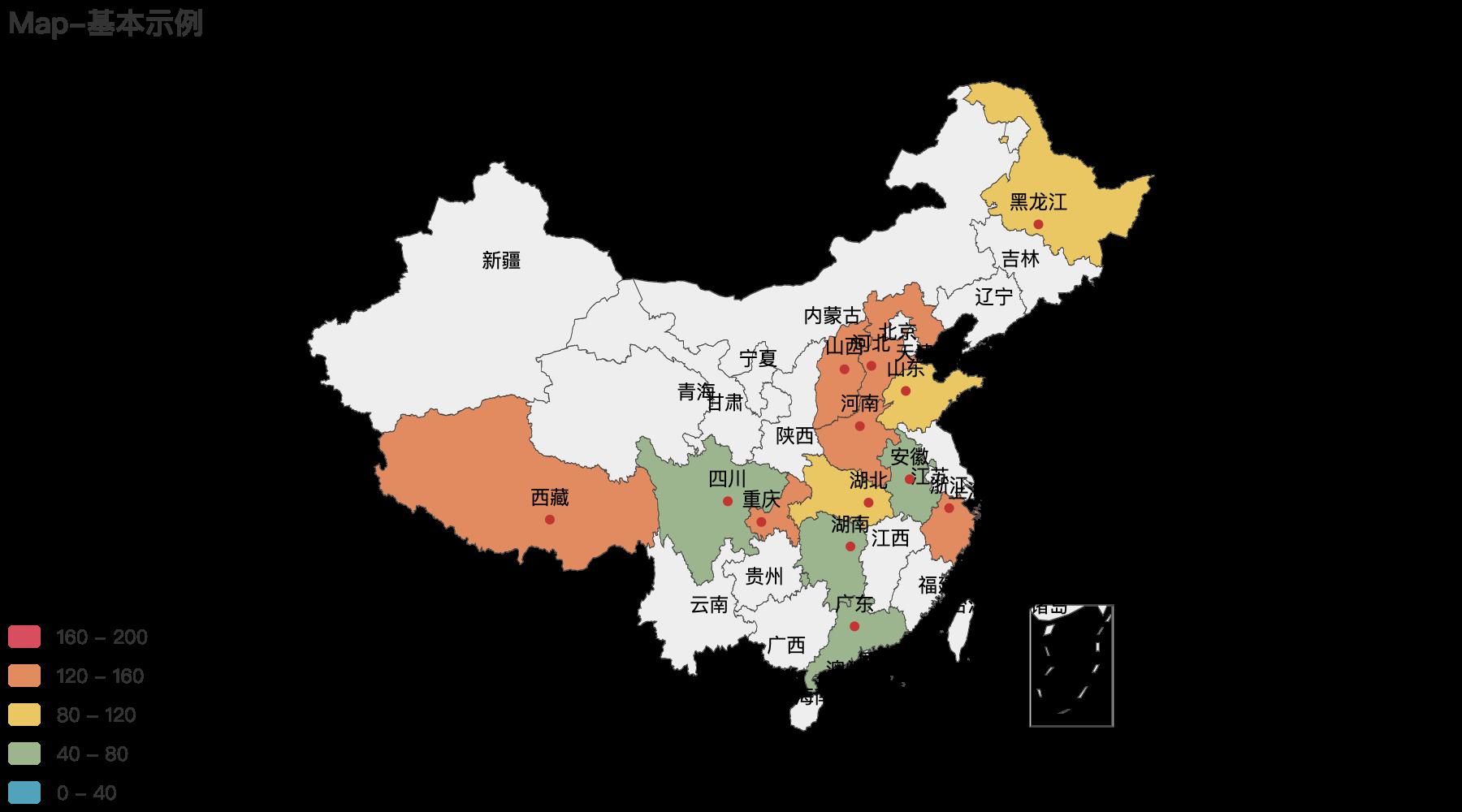 湖北宜昌3d地图_【Python可视化】超详细Pyecharts 1.x教程,让你的图表动起来 ...