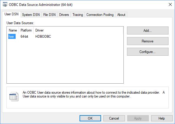 使用PHP应用查询SAP HANA Express Edition里的数据