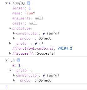 构造函数执行结果