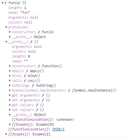 构造函数运行结果