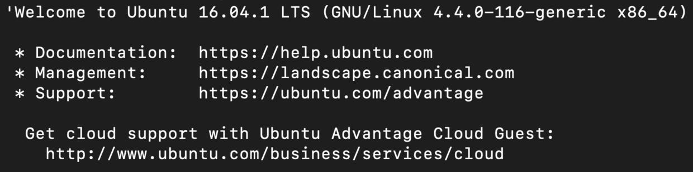 Linux环境参数