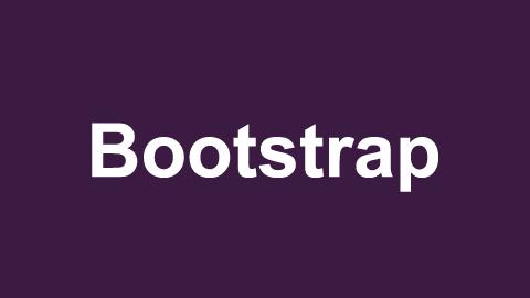 Bootstrap 支持的一个特性—输入框组Bootstrap 支持的一个特性—输入框组