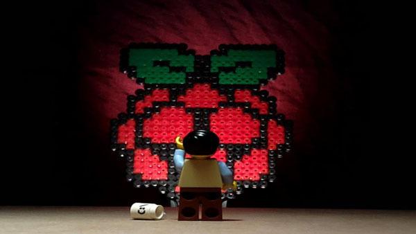 如何轻松玩转树莓派系统?如何轻松玩转树莓派系统?