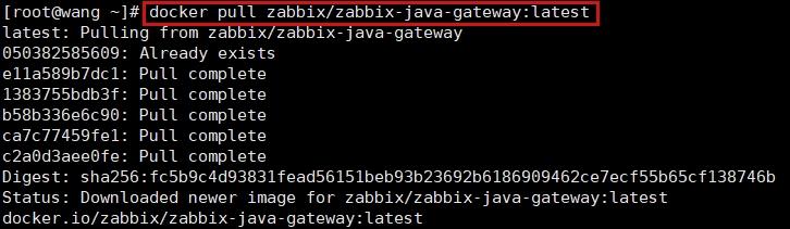 如何在Docker V19.03.1 搭建 zabbix 4.2.5如何在Docker V19.03.1 搭建 zabbix 4.2.5
