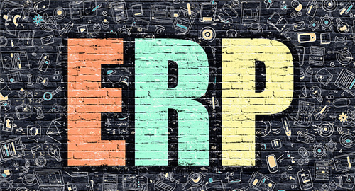 ERP信息化实施步骤