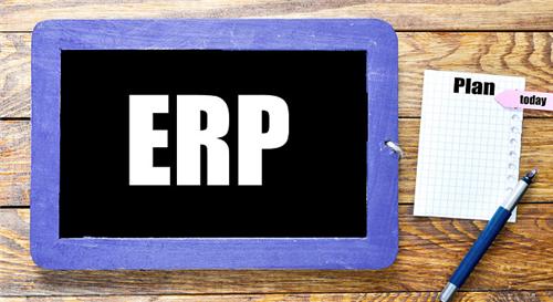 ERP软件费用