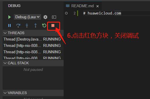 免费体验华为云CloudIDE编程开发活动,领取键盘/鼠标/音箱/手环等 - 第10张 - boke112联盟(boke112.com)