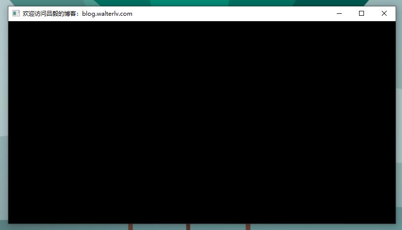without WindowChrome in Windows 10