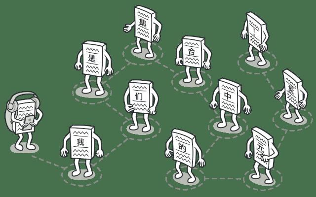 迭代器模式,图片来自 refactoringguru.cn