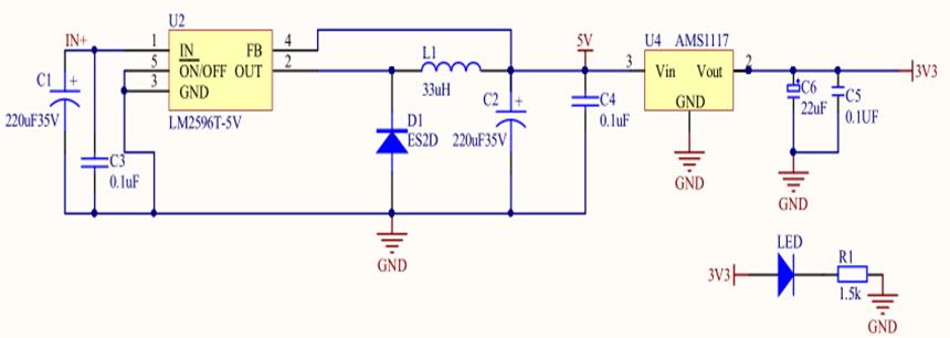 电源管理电路
