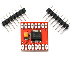 电源驱动芯片