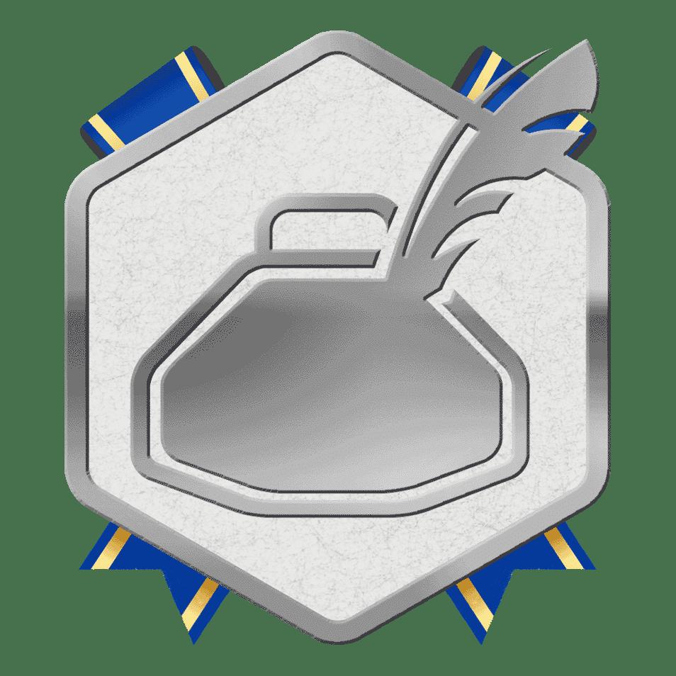 勋章icon