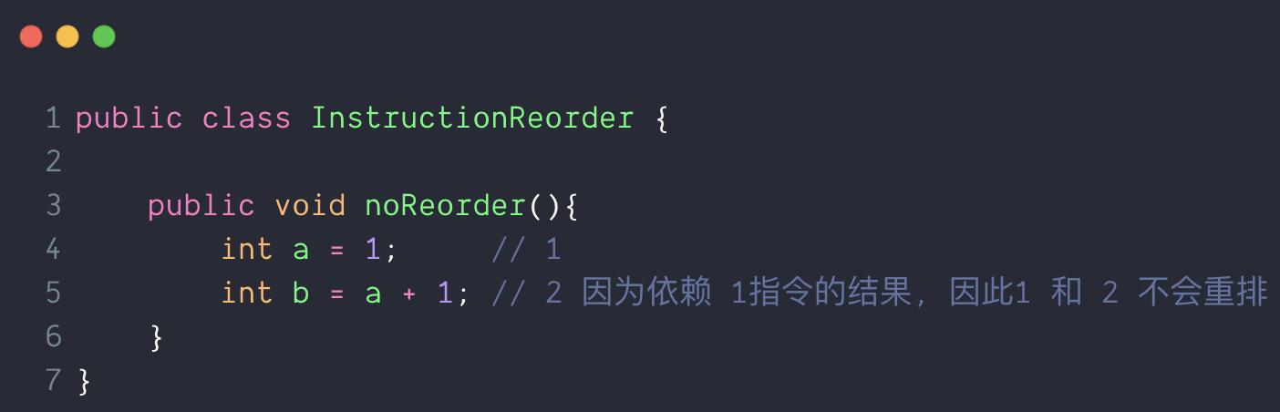 指令演示源代码