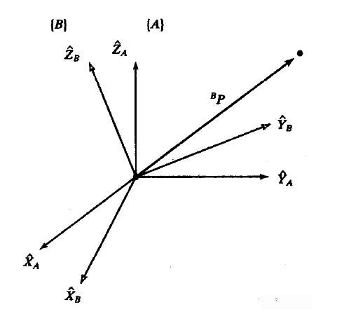 图4 旋转变换