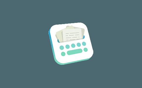 Texpad 1.8.15 (529) 中文破解版 专业的LaTeX的编辑器 写作软件 第1张