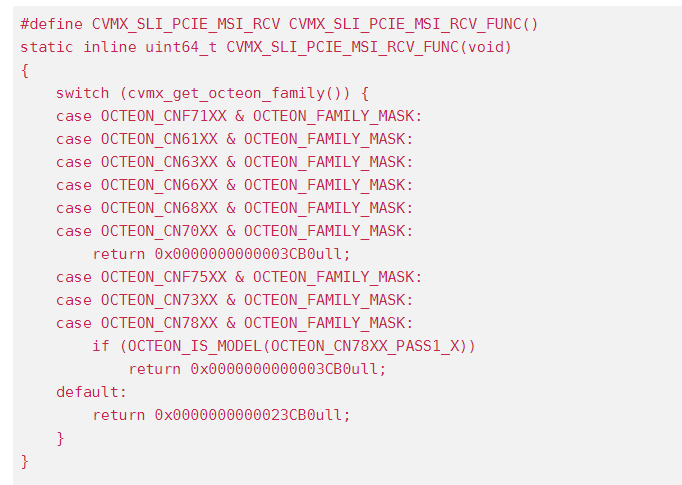 Linux 代码显示杜锦阳