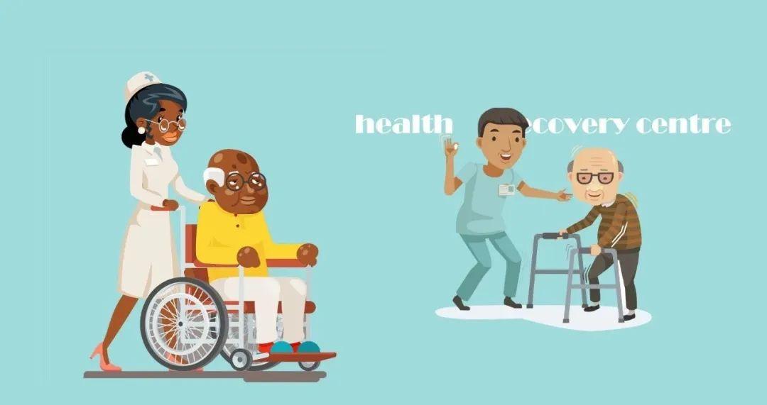 新知图谱, 深度:养老康复器械龙头即将上市,美的、新松进军养老康复机器人,老龄化加速千亿康复市场到来!