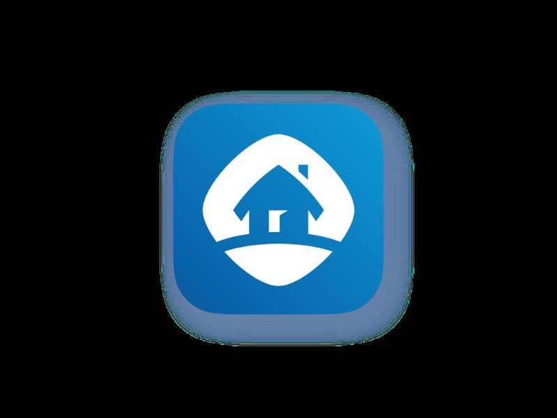Logo for a digital agency