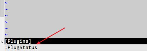 windows下vim/gvim怎么安装使用vim-plug