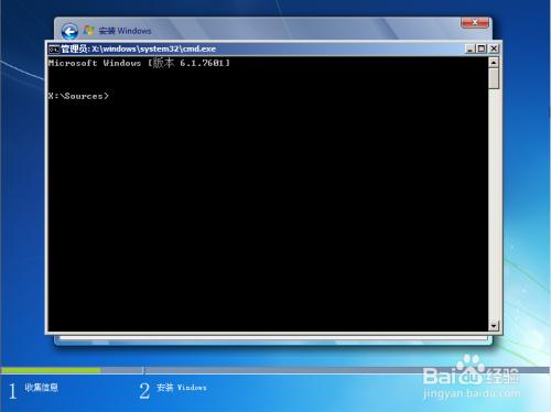 Windows无法安装到GPT分区形式磁盘,怎么办?