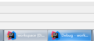 IntelliJ IDEA如何显示任务栏独立窗口?