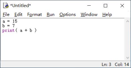 01-Python安装教程与特色介绍-小白python入门基础bigzql的博客-