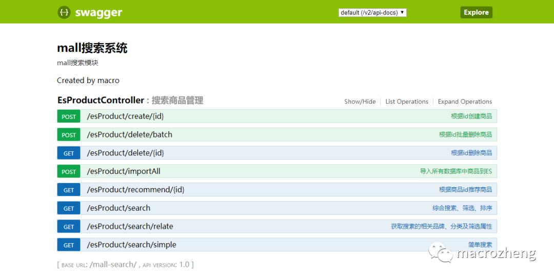 大型微服务分布式电商项目架构实战SpringBoot+SpringCloud+Nginx+ELK+Jenkins+Docker+K8S+SSO+Redis插图(4)