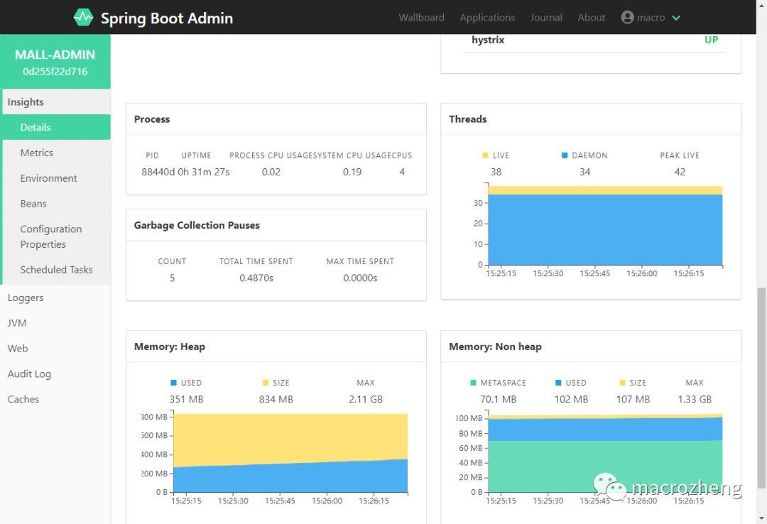 大型微服务分布式电商项目架构实战SpringBoot+SpringCloud+Nginx+ELK+Jenkins+Docker+K8S+SSO+Redis插图(10)