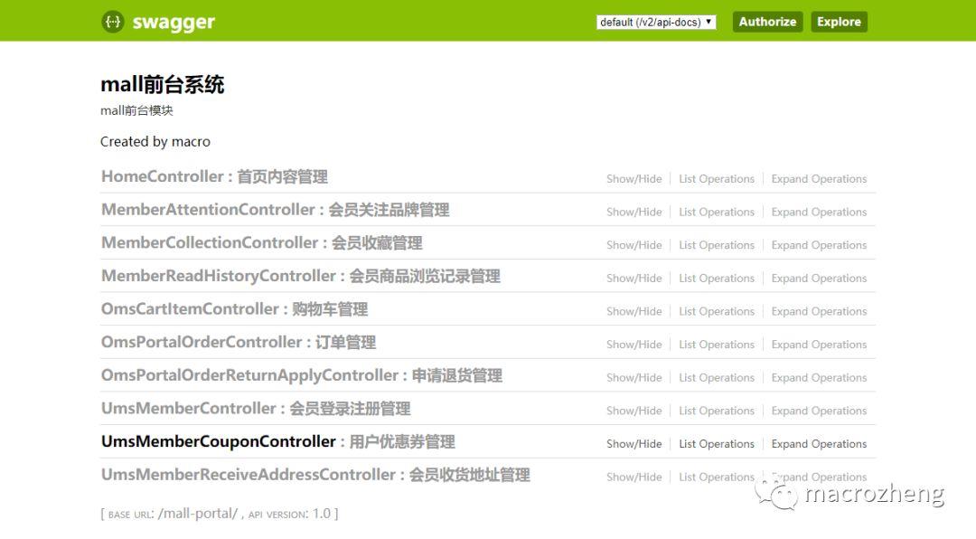 大型微服务分布式电商项目架构实战SpringBoot+SpringCloud+Nginx+ELK+Jenkins+Docker+K8S+SSO+Redis插图(3)