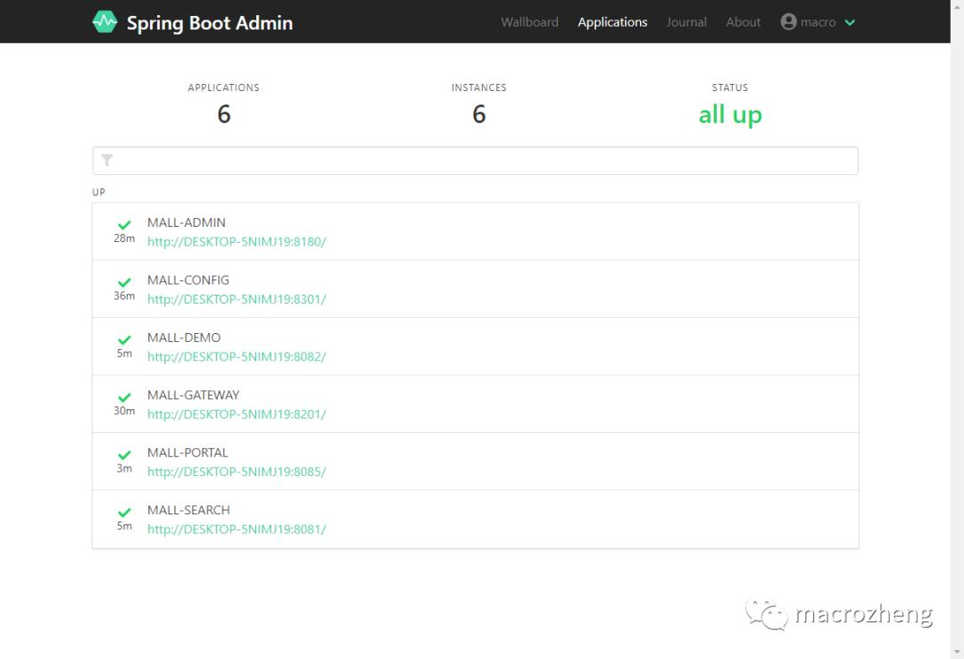 大型微服务分布式电商项目架构实战SpringBoot+SpringCloud+Nginx+ELK+Jenkins+Docker+K8S+SSO+Redis插图(8)