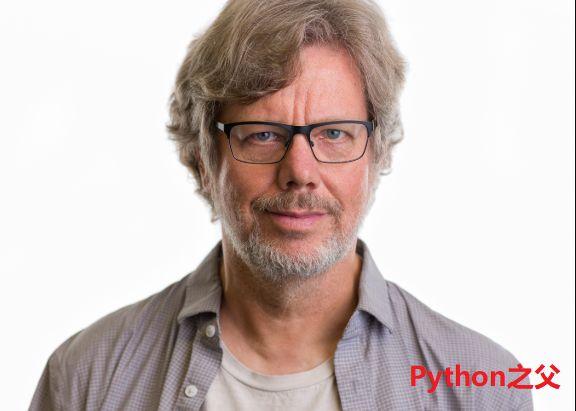 python之父_学Python理由千万条,不秃第一条_Python之禅的专栏-CSDN博客_学python